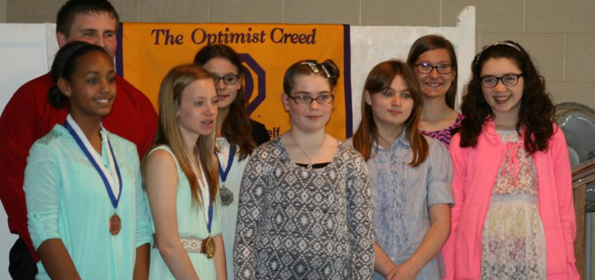 optimist international foundation essay contest Supported the launch of the optimist international oratorical world championship contest through commitment of start-up funding 3 helped 269 optimists help 5,285 sent 128 students to college with optimist international oratorical, essay, and ccdhh scholarships totaling $295,500 8 paid $40,472 on endowments for.