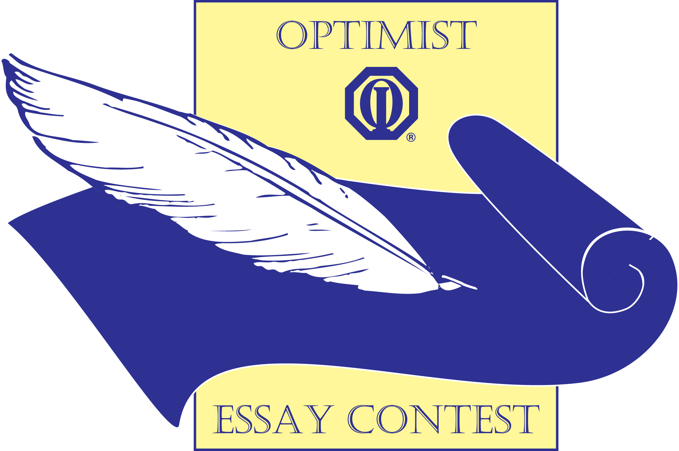 optimist essays