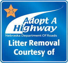Highway Clean Up