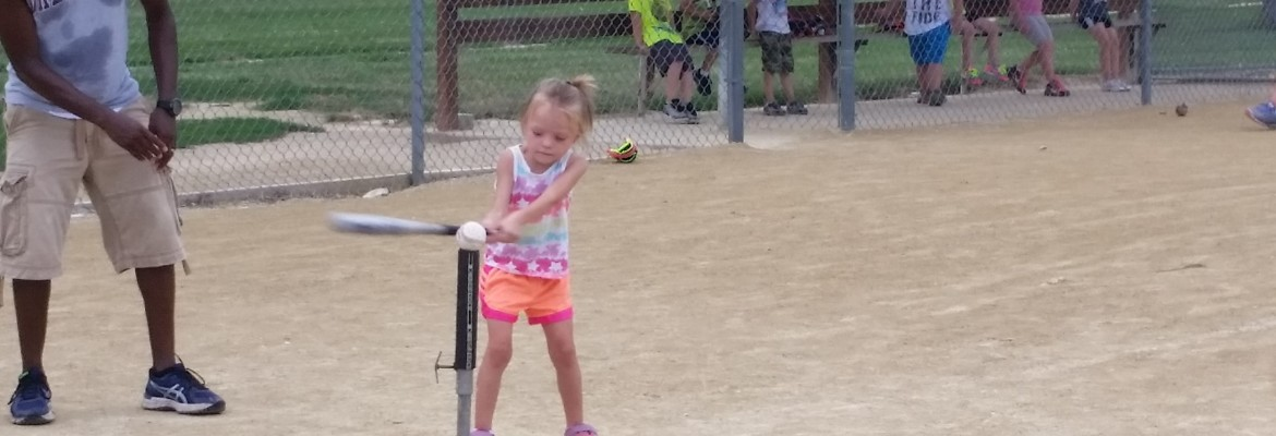 Optimist Youth T-Ball